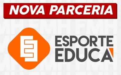 FEDERAÇÃO MINEIRA DE HANDEBOL FECHA PARCERIA COM O GRUPO EDUCACIONAL ESPORTE EDUCA