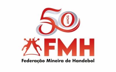 FEDERAÇÃO MINEIRA DE HANDEBOL COMPLETA 50 ANOS DE HISTÓRIA E TRADIÇÃO